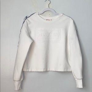 🌺Hunter sweater